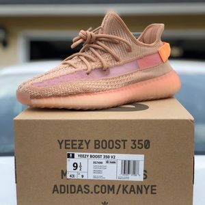 adidas yeezy boost 35 pink